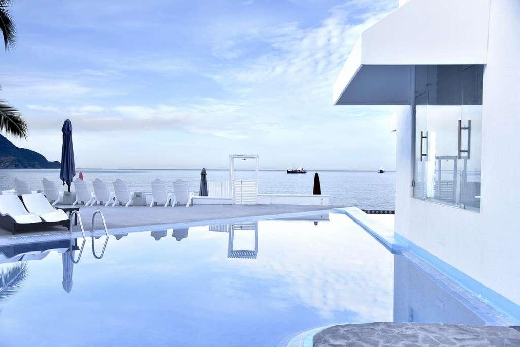 Hotel Best Western Luna del Mar