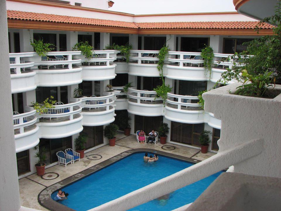 Hotel Plaza Manzanillo
