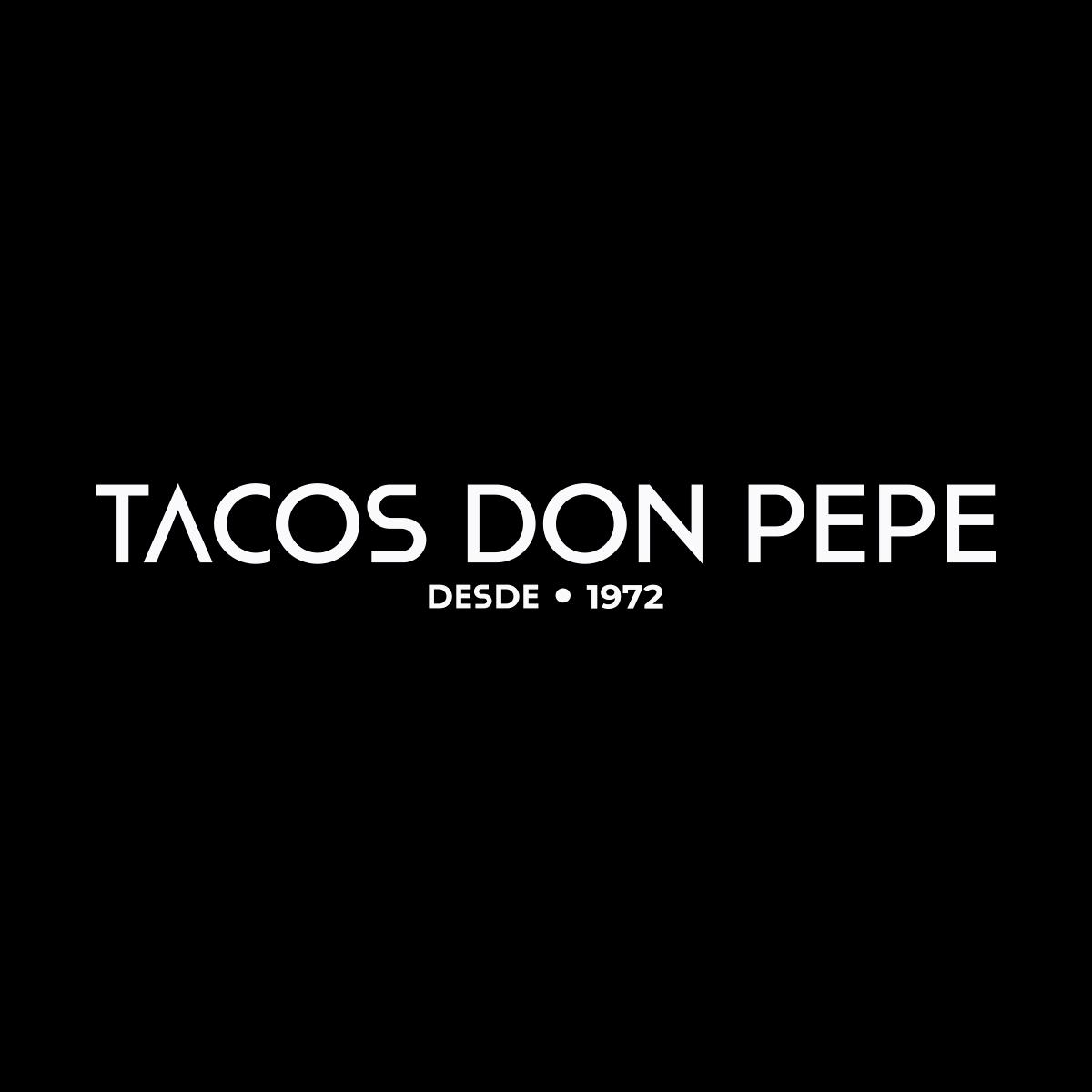TACOS DON PEPE